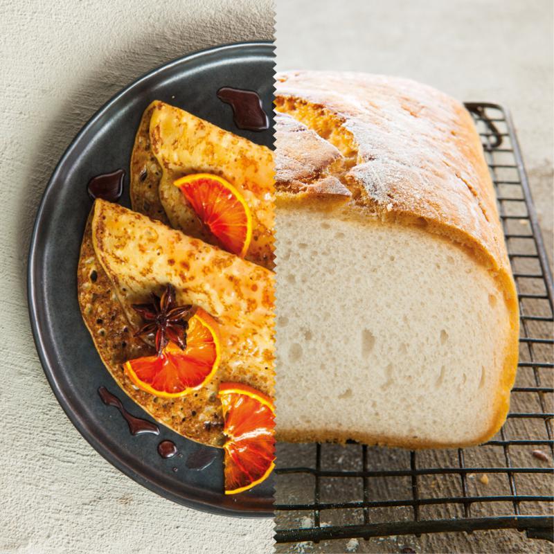 Glutenvrij gebak