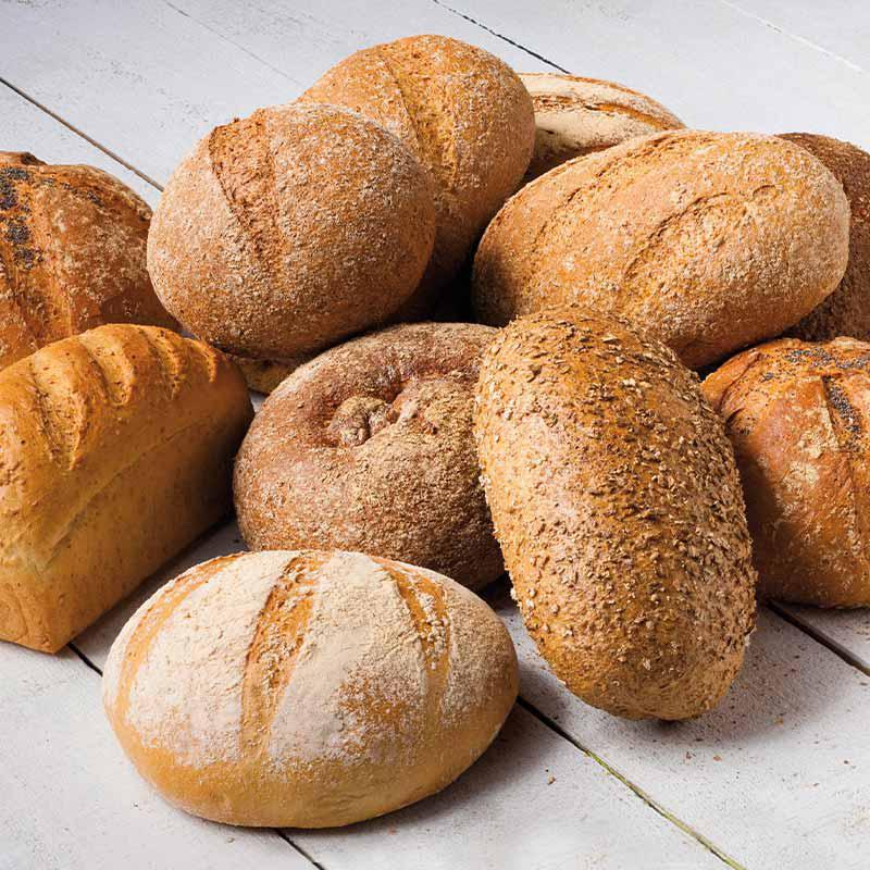 Quel est le pain le plus sain?
